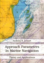 Approach parameters in marine navigation