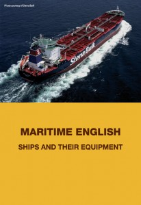 Maritime English, Ships and their equipment