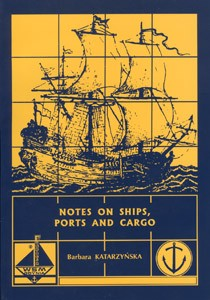 Notes on ships, ports and cargo